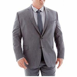 Stafford Executive Super 100 Wool Suit Jacket B&T